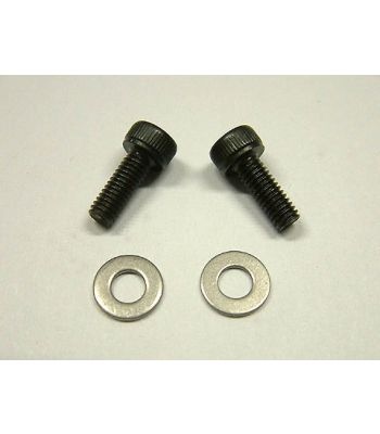 Motor Mounting Screws 3x0.5x8mm