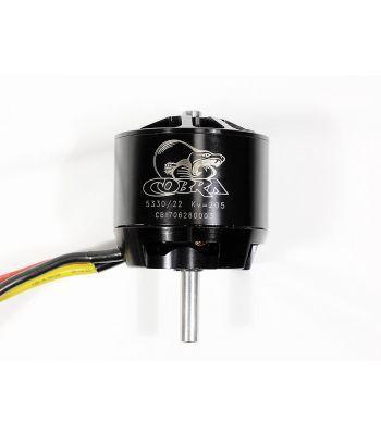 Cobra C-5330/22 Brushless Motor, Kv=205