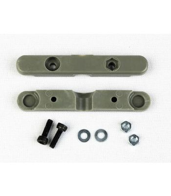 APC-55mm Folding Prop Hub for 8mm Shaft