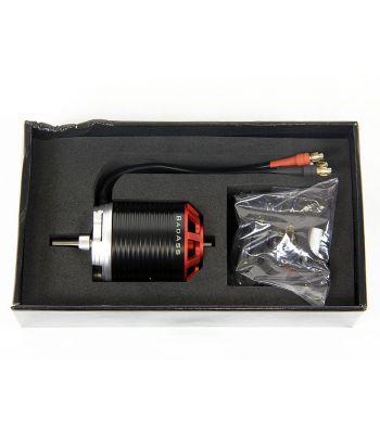 BadAss 2826-1360Kv Brushless Motor, New, Box Damage