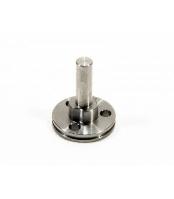 BadAss Bolt-on Smooth Shaft Prop Adapter for 3530 Series Motors