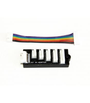 JST-XH Balance Adapter Board for 2-6S