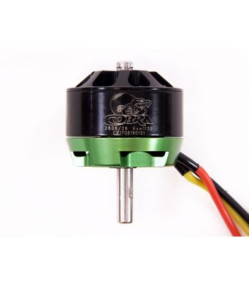 Cobra C-2808/26 Brushless Motor, Kv=1130