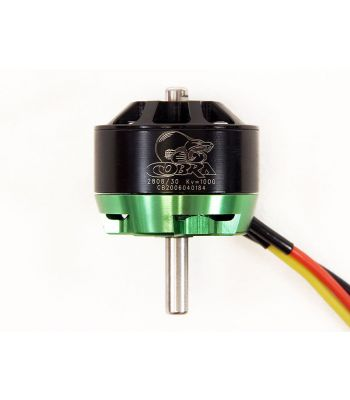 Cobra C-2808/30 Brushless Motor, Kv=1000