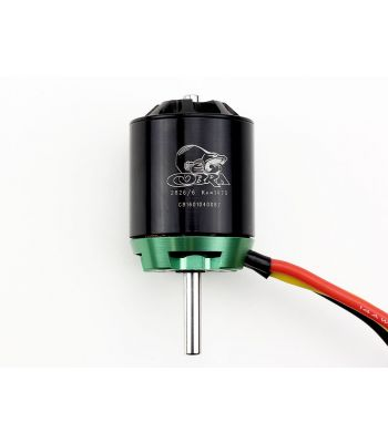 Cobra C-2826/6 Brushless Motor, Kv=1470