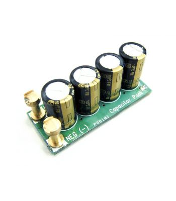 Castle Creations 880uF 50V Capacitor Pack