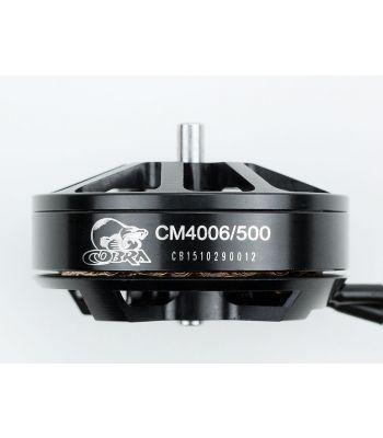 Cobra CM-4006/36 Multirotor Motor, Kv=500