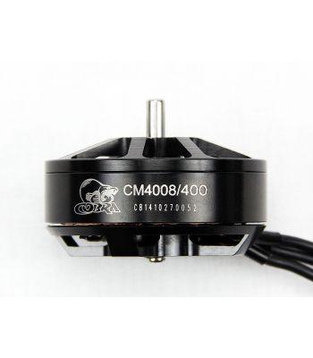 Cobra CM-4008/36 Multirotor Motor, Kv=400