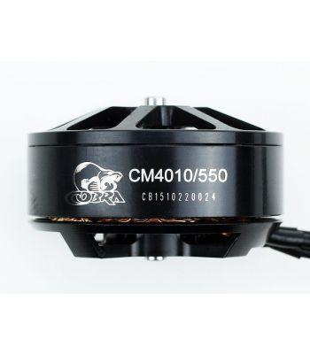 Cobra CM-4010/20 Multirotor Motor, Kv=550