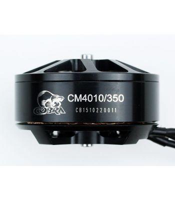 Cobra CM-4010/32 Multirotor Motor, Kv=350