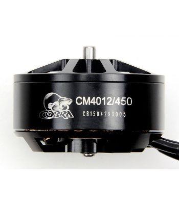 Cobra CM-4012/20 Multirotor Motor, Kv=450