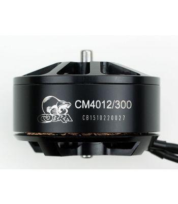 Cobra CM-4012/30 Multirotor Motor, Kv=300