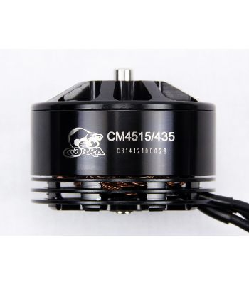 Cobra CM-4515/18 Multirotor Motor, Kv=435