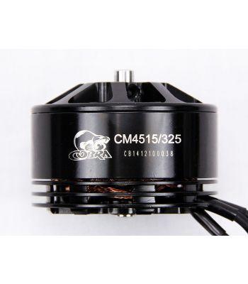 Cobra CM-4515/24 Multirotor Motor, Kv=325