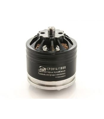 Cobra CP-2814-1800 Brushless Motor, Kv=1800