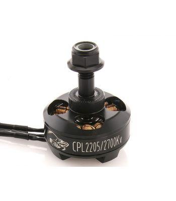 Cobra CPL-2205-2700 Champion Lite Series Multirotor Motor, Kv=2700