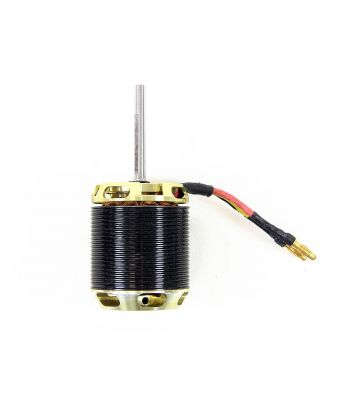 Scorpion HKIII-4035-530 Helicopter Motor, with XL 6mm x 50mm shaft