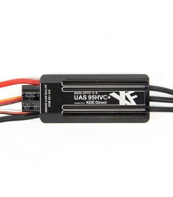KDE 12-cell 95A HVC+ Multirotor Speed Controller, Used