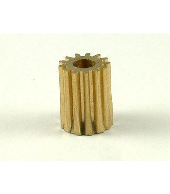 Pinion Gear, Single, 13-Tooth