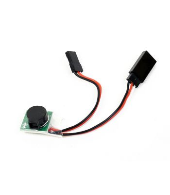 RC Plane Tracker and Inactivity Alarm