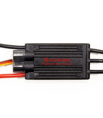 BadAss Renegade Series Brushless ESC,   45A