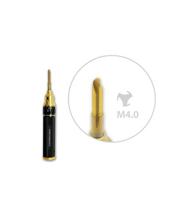 Scorpion High Performance Tools - M4.0 x 0.7mm Tap Driver