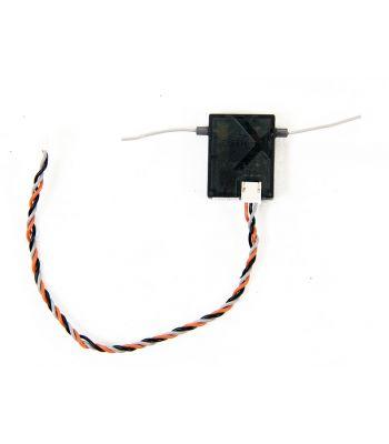 Spektrum SPM9645 DSMX Remote Receiver, Used