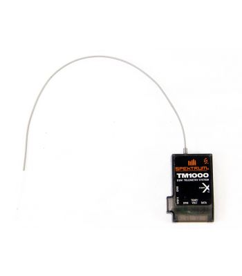 Spektrum, TM1000 Telemetry Module, Used