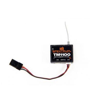 Spektrum, TM1100 Telemetry Module, Used