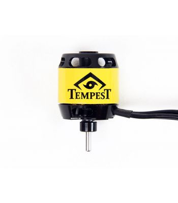 Tempest 2213-1450Kv Brushless Motor