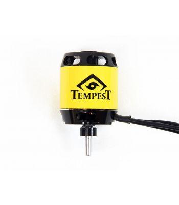 Tempest 2217-870Kv Brushless Motor