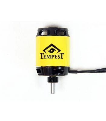 Tempest 2221-2050Kv Brushless Motor