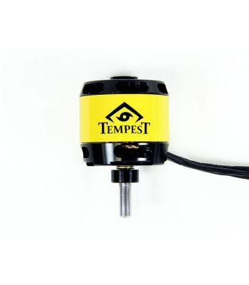 Tempest 2814-2100Kv Brushless Motor