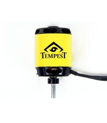 Tempest 2826-1140Kv Brushless Motor