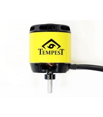 Tempest 3525-650Kv Brushless Motor