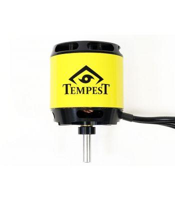 Tempest 4130-540Kv Brushless Motor