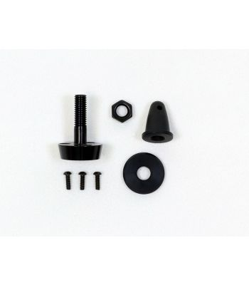Tempest Bolt-on Prop Adapter for 2221 Series Motors