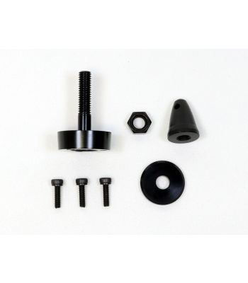 Tempest Bolt-on Prop Adapter for 35mm Series Motors