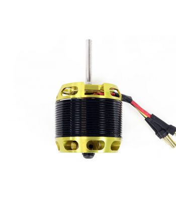Scorpion HKIII-5025-440 Helicopter Motor, with 6mm x 44mm shaft