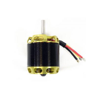 Scorpion HKIII-5035-500 Helicopter Motor, with 8mm x 32mm shaft