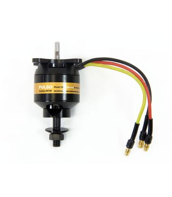 Pulso 2814/10, 1640Kv Brushless Motor, Open Box