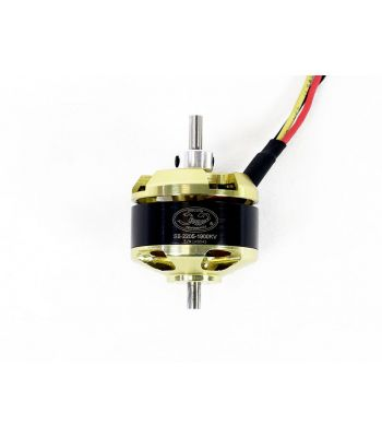 Scorpion SII-2205-1900Kv Brushless Motor, Used