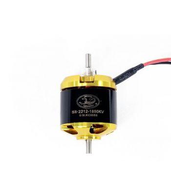 Scorpion SII-2212-1850Kv Brushless Motor, Used