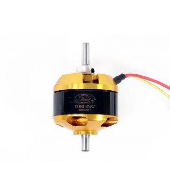 Scorpion SII-3008-1090Kv Brushless Motor, Used