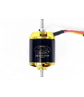 Scorpion SII-3026-EF1P 1020Kv Brushless Motor, Open Box