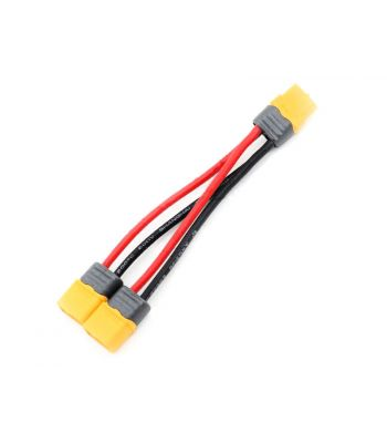 XT60 Parallel Battery Cable